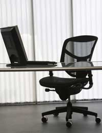 Office Chairs And Back Pain