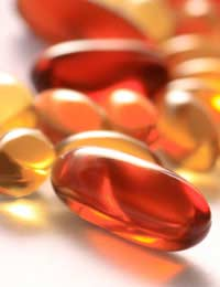 Vitamin Supplements And Back Pain