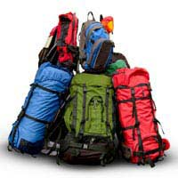 Bags, Backpacks And Back Pain