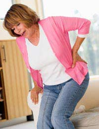 Exercise Back Pain Muscles Fit Housework