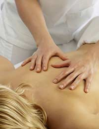 Applied Kinesiology Kinesiology Back